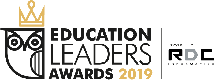 Education Leaders Awards 2019 Powered by RDC Informatics