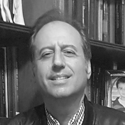 Ανδρέας Γ. Μαρκαντωνάτος